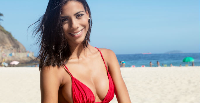 Why Get Breast Augmentation on Long Island?