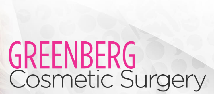 greenberg logo text